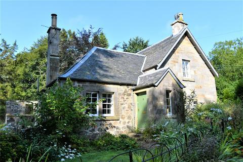 2 bedroom detached house to rent - Kiery Craigs Lodge, Blairadam, Kelty, KY4