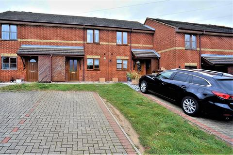 2 bedroom terraced house for sale - Copperfield Road, Rochester, Kent