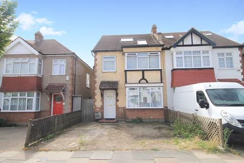 5 bedroom semi-detached house for sale - Uneeda Drive, Greenford