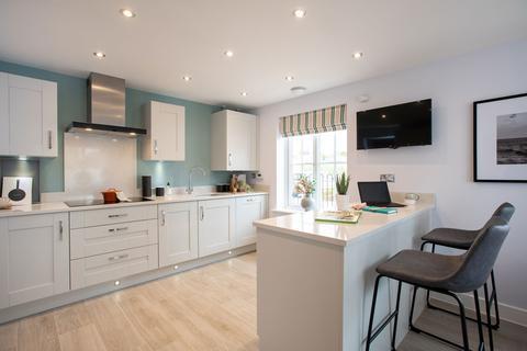 4 bedroom detached house for sale - The Trusdale - Plot 23 at Franklin Park, Land South of Stevenage Road, Todds Green SG1