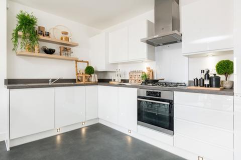 2 bedroom apartment for sale - The Croston - Plot 127 at Highgrove Park, Highgrove Park, High Lane L40