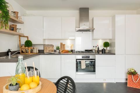 1 bedroom apartment for sale - The Lathom - Plot 116 at Highgrove Park, Highgrove Park, High Lane L40