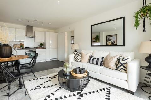 2 bedroom apartment for sale - The Rufford - Plot 123 at Highgrove Park, Highgrove Park, High Lane L40
