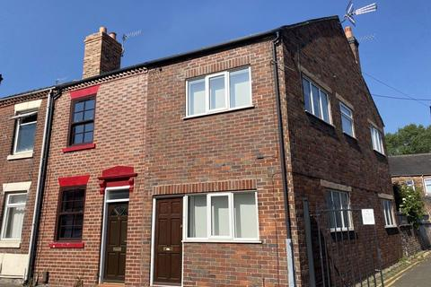3 bedroom end of terrace house for sale - Darnley Street, Stoke-On-Trent