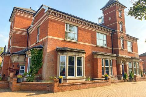 2 bedroom apartment for sale - Westbourne House, Newcastle Road, Congleton