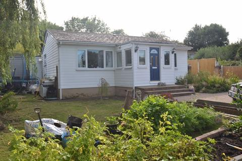 3 bedroom bungalow for sale - Bell Farm Lane, Minster