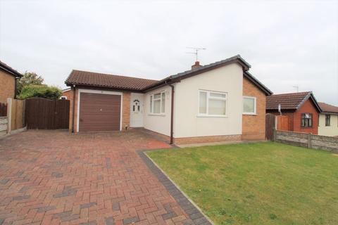 2 bedroom bungalow for sale - Northleigh Grove, Eneurys Park, Wrexham