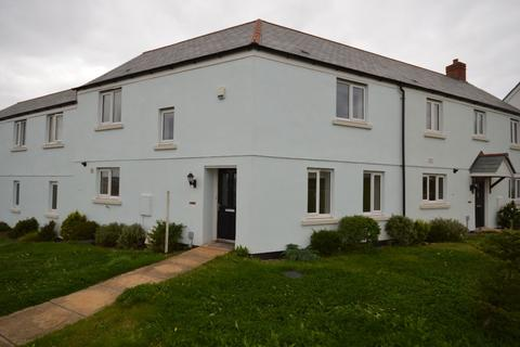 4 bedroom terraced house to rent - Cottles View, North Tawton