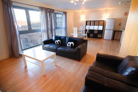 2 bedroom apartment to rent - Islington Gates, Fleet Street, B3 1JL