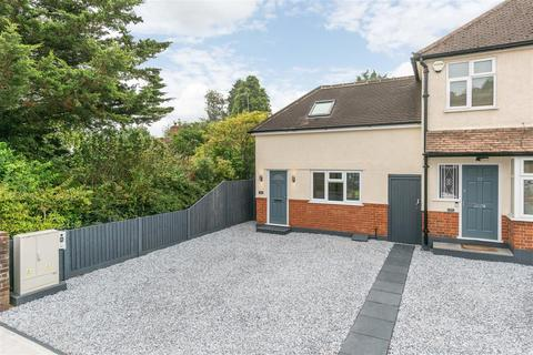 2 bedroom house for sale - Pool Road, West Molesey
