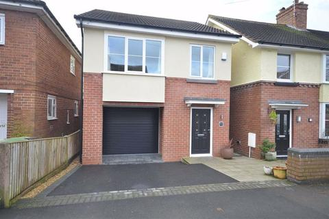4 bedroom detached house for sale - York Street, Stone
