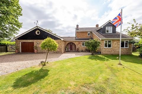 3 bedroom detached house for sale - Clear Spot, Polstead Heath