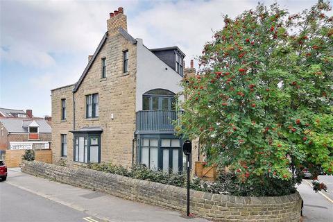 2 bedroom apartment to rent - Psalter Lane, Sheffield, S11