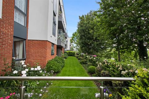 1 bedroom apartment for sale - Lock House, Keeper Close, Taunton, Somerset, TA1 1AX