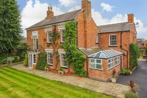 7 bedroom detached house for sale - The Square, Littlethorpe, Leicester