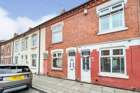 3 bedroom terraced house for sale - Westbourne Street, Leicester