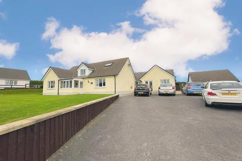6 bedroom detached bungalow for sale - Bro Deirian, Efailwen, Clynderwen
