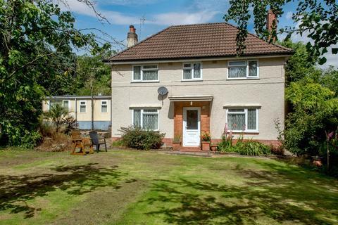 3 bedroom detached house for sale - Whitmore Lane, Staplegrove, Taunton