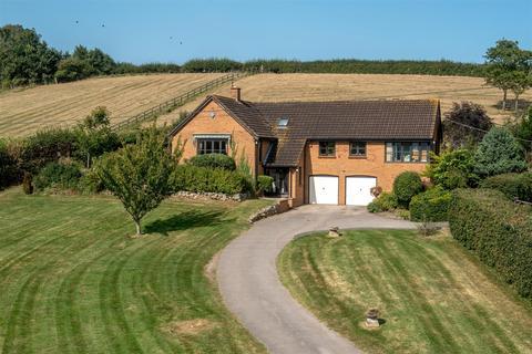 3 bedroom detached house for sale - Higher Comeytrowe, Taunton