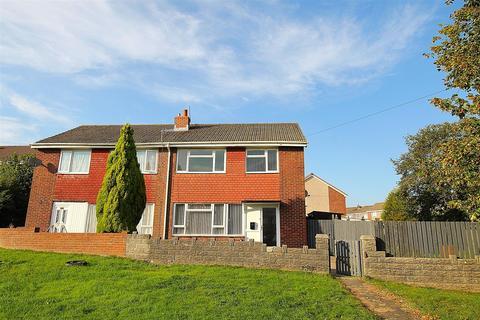 3 bedroom semi-detached house for sale - Heol Yr Eos, Penllergaer, Swansea