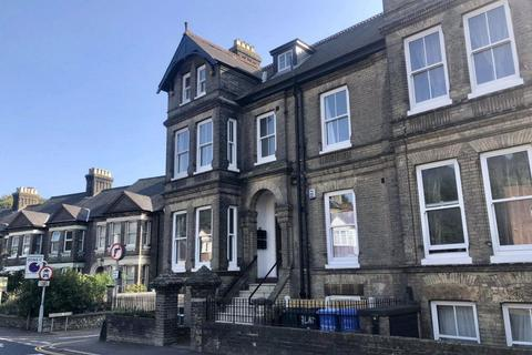 Studio to rent - Thorpe Road, Norwich