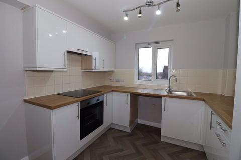 2 bedroom apartment to rent - Argyll Drive, Harraby