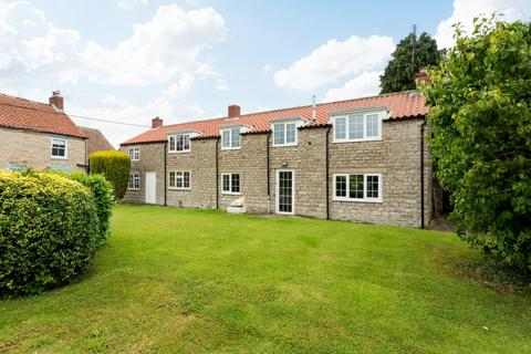 3 bedroom detached house for sale - Wapping Lane, Great Edstone, York