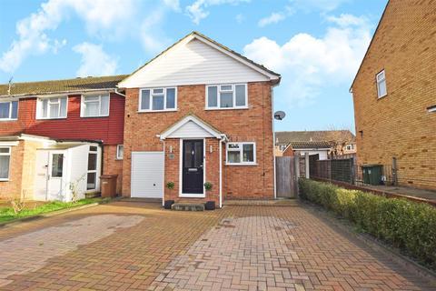 3 bedroom end of terrace house for sale - Macklands Way, Rainham, Gillingham