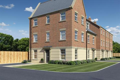 4 bedroom property for sale - The Rutland, Chantry Mews, New Lubbesthorpe