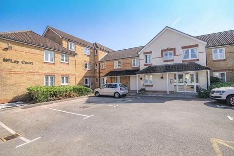 1 bedroom retirement property for sale - McLay Court, St. Fagans Road, Cardiff