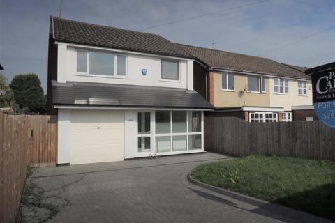 3 bedroom detached house to rent - High Street, Clayhanger, Walsall