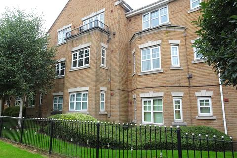 2 bedroom apartment to rent - Foley Court, Chester Road, Streetly, Sutton Coldfield B74 3TG