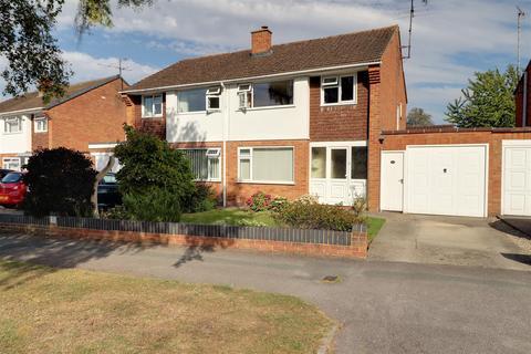 3 bedroom semi-detached house for sale - Lincoln Avenue, Warden Hill, Cheltenham