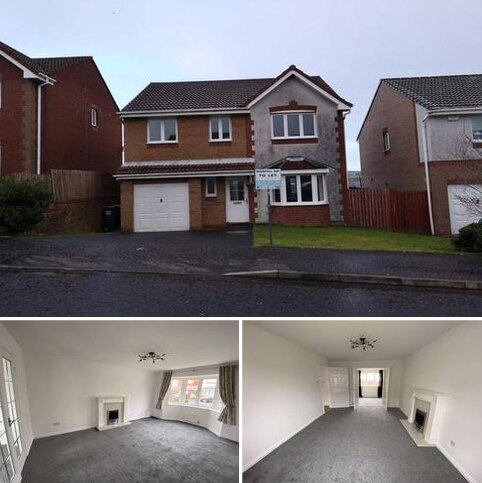 4 bedroom detached house to rent - Stepend Road, Cumnock