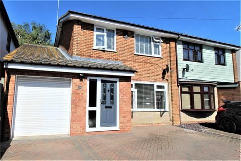 3 bedroom house for sale - Chapel Street, Minster On Sea, Sheerness