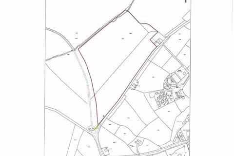 Farm land for sale - Llanystumdwy, Gwynedd, LL52