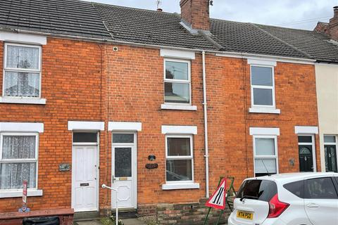 2 bedroom terraced house to rent - Winsover Road, Spalding