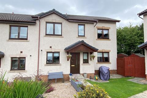 4 bedroom semi-detached house for sale - 28 Simpson Place, Perth, PH1 2UG