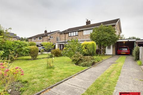 3 bedroom semi-detached house for sale - Croft Avenue, Burscough.