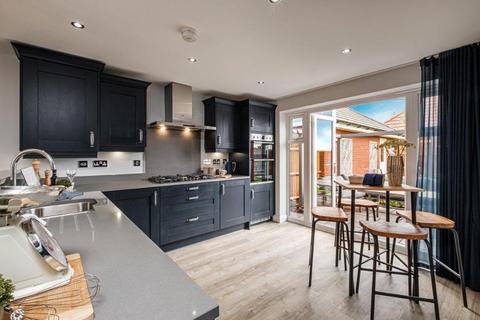 4 bedroom detached house for sale - Plot 172, Avondale at Minster View, Voase Way (off Woodmansey Mile), Beverley, BEVERLEY HU17