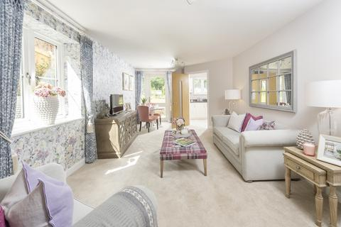 1 bedroom retirement property for sale - TypicalOneBedroomApartment-2613, at Whitaker Grange New Street WF5