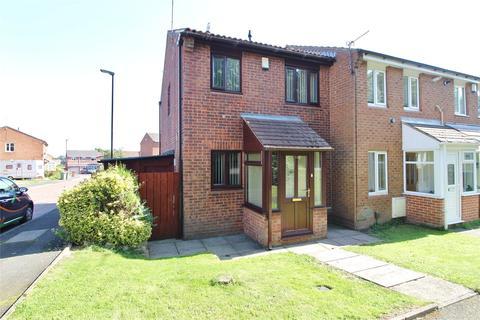 3 bedroom end of terrace house for sale - Helmdon, Sulgrave, Washington, Tyne & Wear, NE37