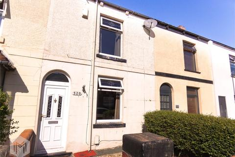 2 bedroom terraced house for sale - Leigh Road, Westhoughton, Bolton, BL5