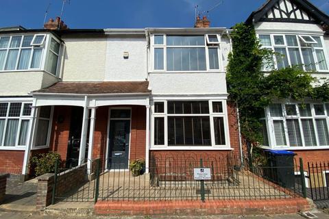 4 bedroom terraced house for sale - Birchfield Road, Abington, Northampton NN1 4RQ