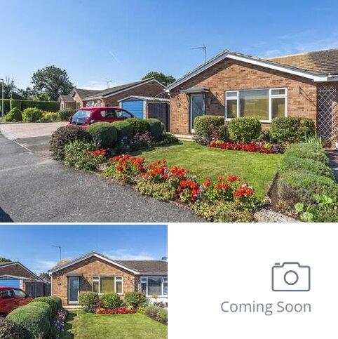 2 bedroom semi-detached bungalow for sale - Cul-de-sac location,  Bicester,  Oxfordshire,  OX26