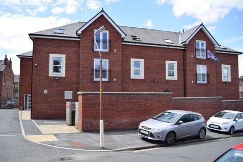 2 bedroom terraced house to rent - Flat 4, Northgate, 54 Scotland Road, Carlisle, CA3 9DB