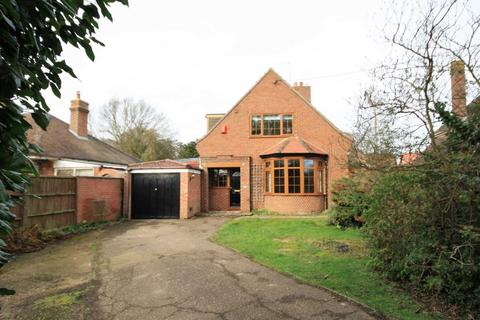 4 bedroom detached house for sale - Yarmouth Road, Blofield