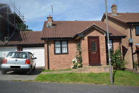 2 bedroom bungalow for sale - Heathfield Close, Wingerworth, Chesterfield, S42 6RW