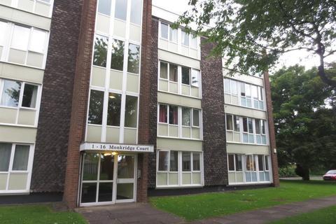 2 bedroom flat to rent - Monkridge Court, Newcastle Upon Tyne, NE3 1YW