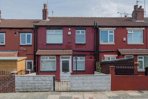 1 bedroom terraced house to rent - Longroyd Street North, Leeds LS11 5EY